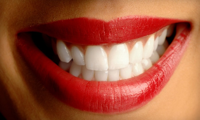 Aegis Laser Therapeutics - Whitmore Park: $78 for a PearlBrite Teeth-Whitening Treatment at Aegis Laser Therapeutics ($157.50 Value)