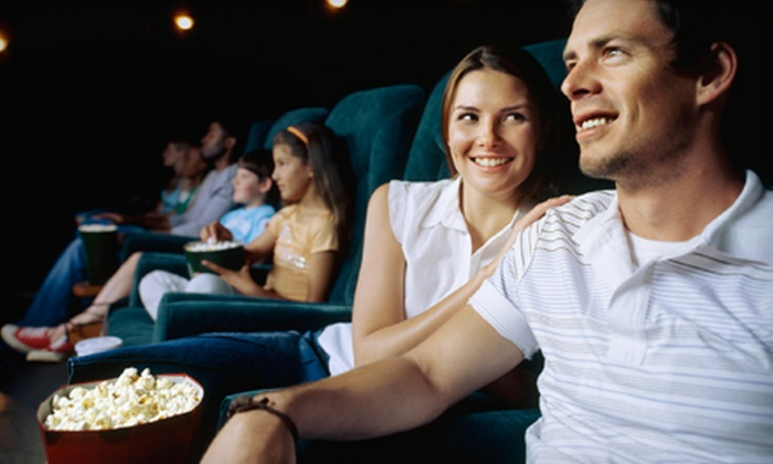 UltraStar Cinemas - Multiple Locations: $15 for a Movie Outing for Two at UltraStar Cinemas ($31.50 Value)