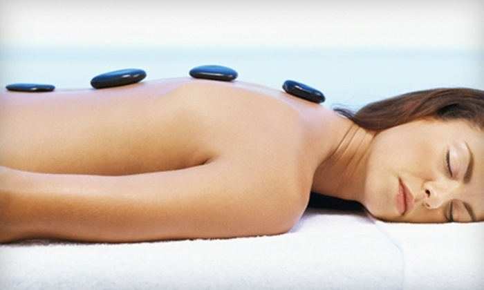 Lavender Salon & Kneaded Touch Massage - Post Falls: $55 for a 90-Minute LaStone Massage at Lavender Salon & Kneaded Touch Massage in Post Falls ($110 Value)