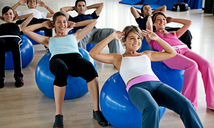 Pilates on Pinecroft - Town Center: Pilates Mat Classes at Pilates on Pinecroft in The Woodlands