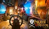 St Augustine Pirate & Treasure Museum - St. Augustine: $12 for Two General-Admission Tickets to St. Augustine Pirate & Treasure Museum