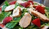 Fit Foods 4 Life - Newport Beach: Healthy Prepared Meals and Snacks for One or Two at Fit Foods 4 Life in Newport Beach