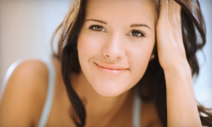 Westside Laser & Light - Calgary: $79 for Eight Photodynamic Acne-Therapy Sessions at Westside Laser & Light ($320 Value)