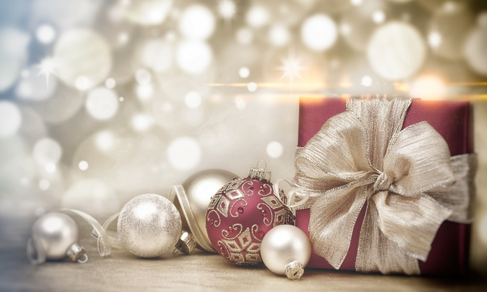 Christmas Home Decorating Services From Ebel Design + Construction (Up To  90% Off)