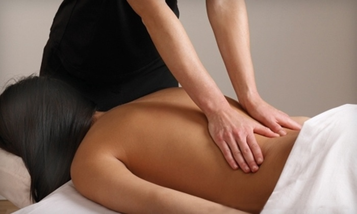 Elements Therapeutic Massage - Gateway Plaza: $79 for Two 55-Minute Massages at Elements Therapeutic Massage in Southlake