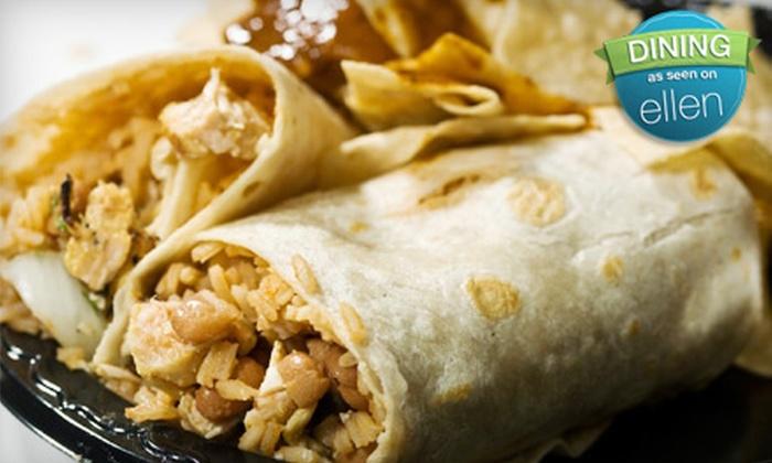 Fabiola's Restaurant LLC - Wellington: $7 for $14 Worth of Mexican Fare at Fabiola's Restaurant LLC