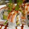51% Off Japanese Cuisine at Shogun Sushi