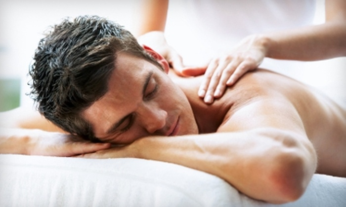 Integrity Massage - Park Place: $30 for a One-Hour Massage at Integrity Massage ($60 Value)