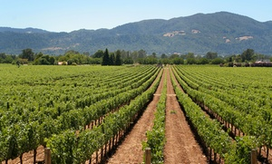 Carlin Country Cottages: 1- or 2-Night Stay for Two at Carlin Country Cottages in Calistoga, CA