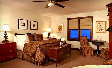 Delaware Inn at Rehoboth Beach: 1-Night Stay - Delaware Inn at Rehoboth Beach in Rehoboth Beach