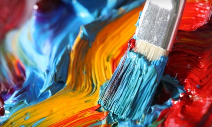 David Art Center - Metairie: $10 for $20 Worth of Art Supplies or $25 for $50 Worth of Custom Framing at David Art Center in Metairie