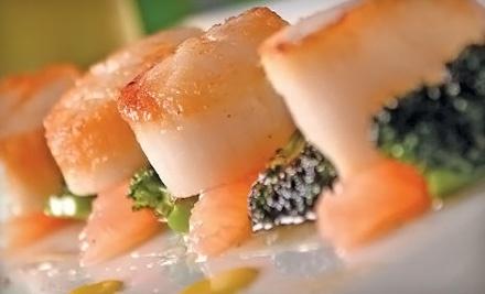 $40 Groupon to Hart House Restaurant - Hart House Restaurant in Burnaby