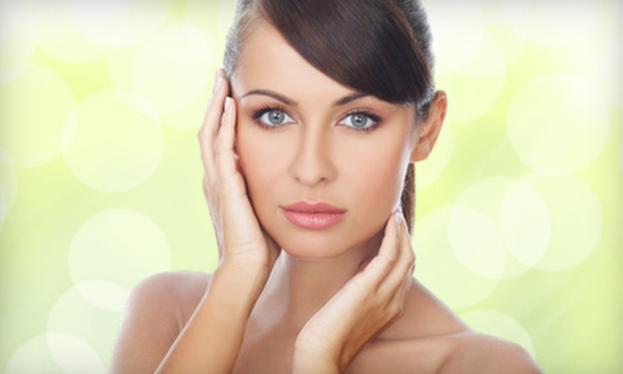 Skin Care by Alyce - Wyomissing: Mani-Pedi or Mango Facial Peel with Microdermabrasion at Skin Care by Alyce in Wyomissing