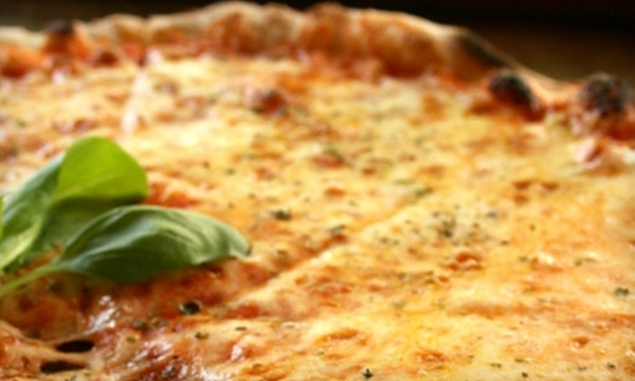 Cinelli's - Multiple Locations: $10 for $20 Worth of Authentic Italian Cuisine and Drinks at Cinelli's Italian Restaurant and Pizzeria. Two Locations Available.