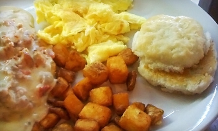 Silvertip Grill - Girdwood: Half Off American Fare and Drinks at Silvertip Grill