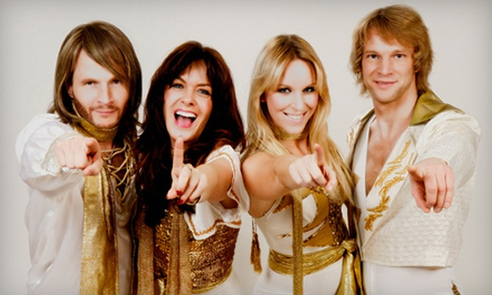 The Best ABBA Tribute Band in the World: Arrival From Sweden - King County's Marymoor Park: One Ticket to The Best ABBA Tribute Band in the World: Arrival From Sweden at Marymoor Park in Redmond on August 14 at 7 p.m. (Up to $34 Value)