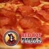 Half Off at Red Boy Pizza in Novato