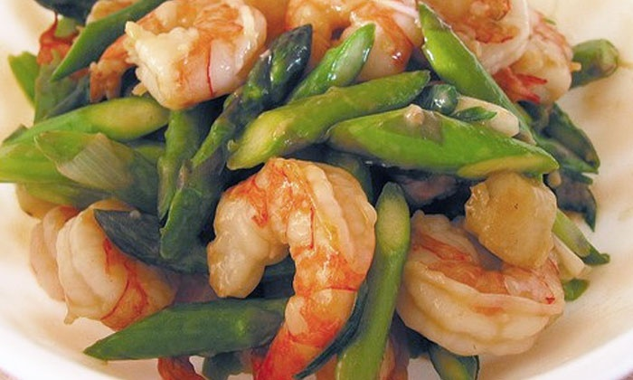 Sabaidee  Restaurant - Lowe Plaza: Lao and Thai Food at Sabaidee Restaurant (Up to 53% Off). Two Options Available.