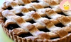 La Blondina Bakery - North Itasca: $10 for $20 Worth of Café Lunch Fare, Fresh-Baked Breads, and Desserts at La Blondina Bakery in Wood Dale