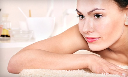 One-Hour Aromatherapy Massage (a $100 value) - Imprint Massage in Seattle