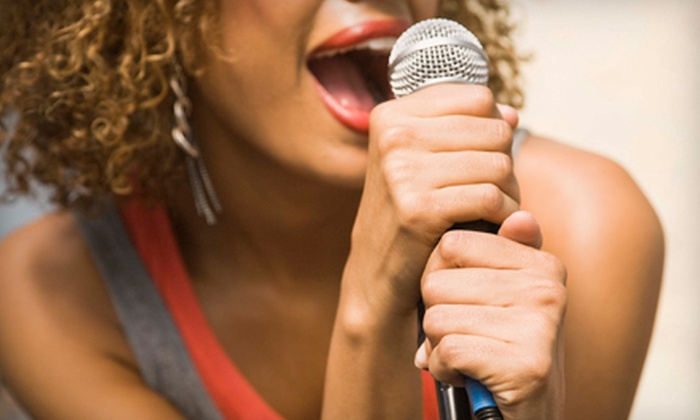 Singingbelt - Multiple Locations: $29 for a Sing Better in A Day Workshop from Singingbelt ($69.99 Value). Two Locations Available.