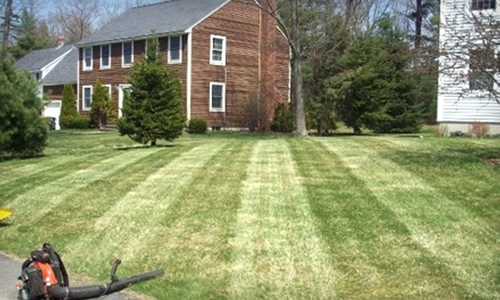 Prime Cut Landscaping and Lawn Care - Portland, ME: $25 for $50 Worth of Lawn Care Services from Prime Cut Landscaping and Lawn Care