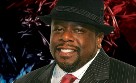 Cedric the Entertainer at the MGM Grand Theater on Sat., July 23 at 8PM: Category 2 or 3 Seating - Cedric the Entertainer at the MGM Grand Theater in Mashantucket