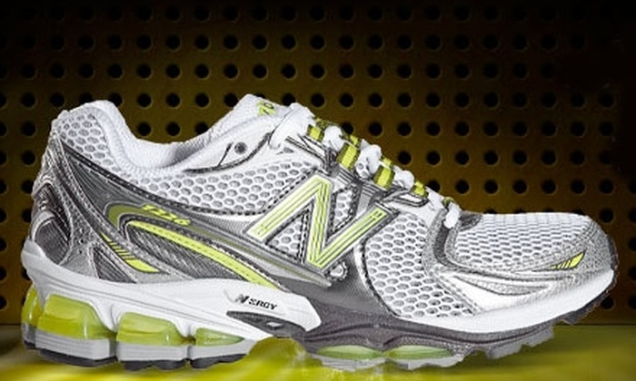 New Balance in New Canaan - New Canaan: $20 for $40 Worth of Shoes, Fitness Wear and Accessories at New Balance in New Canaan