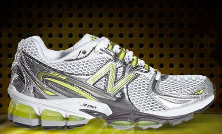 $40 Groupon to New Balance in New Canaan - New Balance in New Canaan in New Canaan