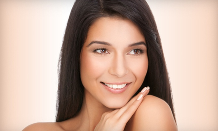 Internal Medicine Physicians Associates - Good Samaritan: Two, Four, or Six Laser Facial-Rejuvenation Treatments at Internal Medicine Physicians Associates