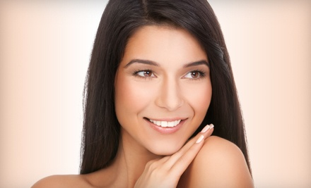 4 Laser Facial-Rejuvenation Treatments (a $1,000 value) - Internal Medicine Physicians Associates in Phoenix