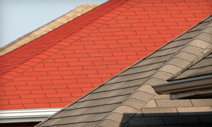 The Home Wise Pros - Washington DC: $149 for a Roof Inspection and Maintenance from The Home Wise Pros ($300 Value)