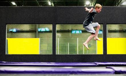 Get Air Sportsplex - Get Air Sportsplex in Kaysville