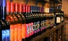 Old Stone Winery - Providence: Wine Tasting and Winery Tour for Two or Four at Old Stone Winery in Salisbury (Up to 58% Off)