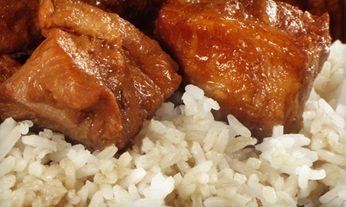 Braza Express - Multiple Locations: $10 for $20 Worth of Southern Brazilian Fare at Braza Express