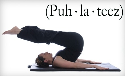 Puh-la-teez Pilates Studio - Puh-la-teez Pilates Studio in Fort Myers