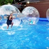 Up to 57% Off Hamster-Ball Rides