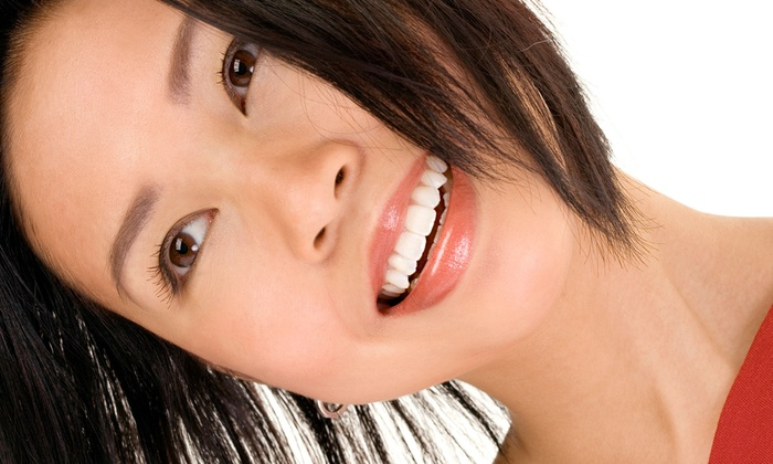 Sunwest Dental Centers - Multiple Locations: $52 for Dental Exam, X-rays, Cleaning, and Take-Home Teeth-Whitening Kit at SunWest Dental Centers ($291 Value)