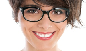 Amore Eyewear: CC$39 for CC$150 Toward a Complete Pair of Eyeglasses or Sunglasses at Amore Eyewear