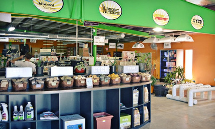 Garden Supply Guys - Howard: $20 for $40 Worth of Gardening Supplies at Garden Supply Guys