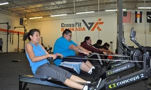 CrossFit Barkada: Four Weeks of Unlimited CrossFit Classes at CrossFit Barkada (65% Off)
