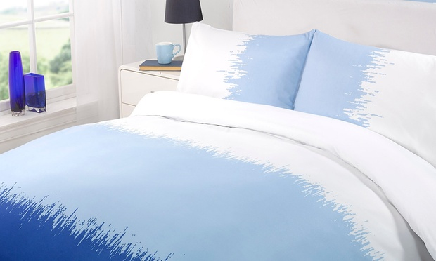 Clearance Duvet Sets From 163 5 99 Groupon Goods
