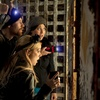 54% Off Ghost Hunting Tour Packages