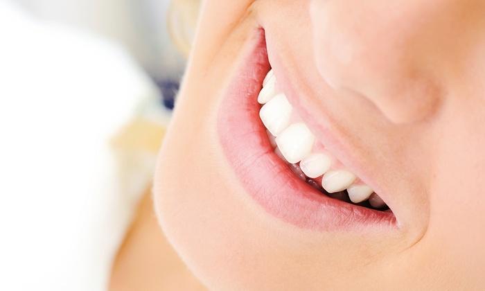 Weston Dental Associates - Weston Park Of Commerce: $129 for a Zoom Teeth-Whitening Treatment at Weston Dental Associates ($500 Value)