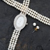 $54.99 for Croton Pearl Watch and Jewellery Set