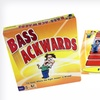 $15 for the Bass Ackwards Board Game