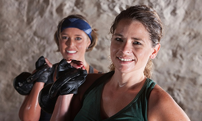 CrossFit PHX - South Scottsdale: One or Two Months of Unlimited CrossFit Classes at CrossFit PHX (Up to 69% Off)