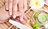 ASSOCIAZIONE EL DÍA DEL PILAR - Associazione El Día del Pilar: Corso di applicazione smalto semipermanente e nail art