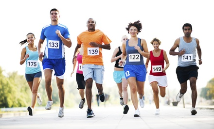 Up to 51% Off 5K Registration for May 23rd at Project QUEST, Inc.