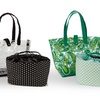 Clear Everything Tote with Insulated Drawstring Bag